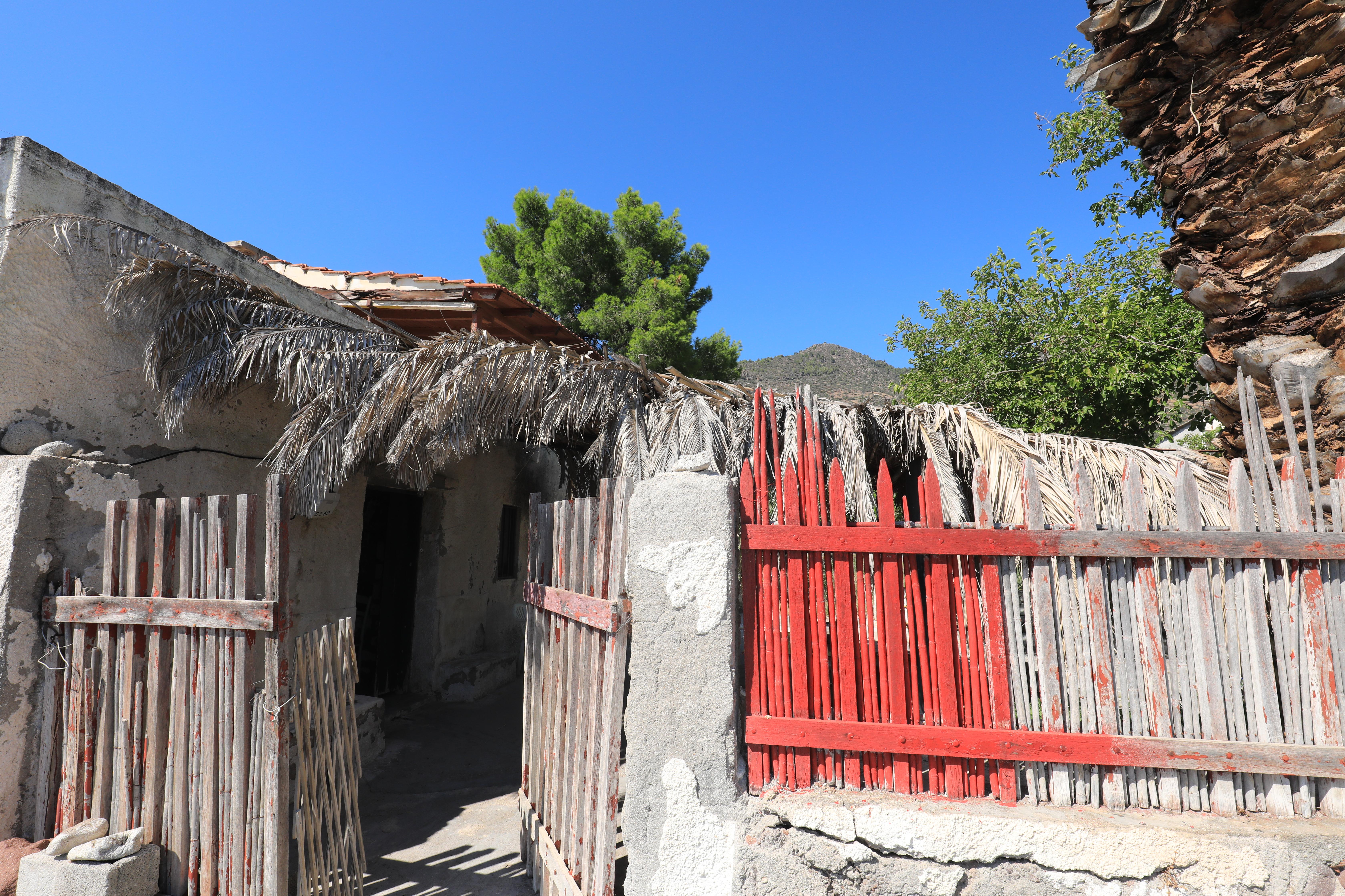 Domek w Vathi